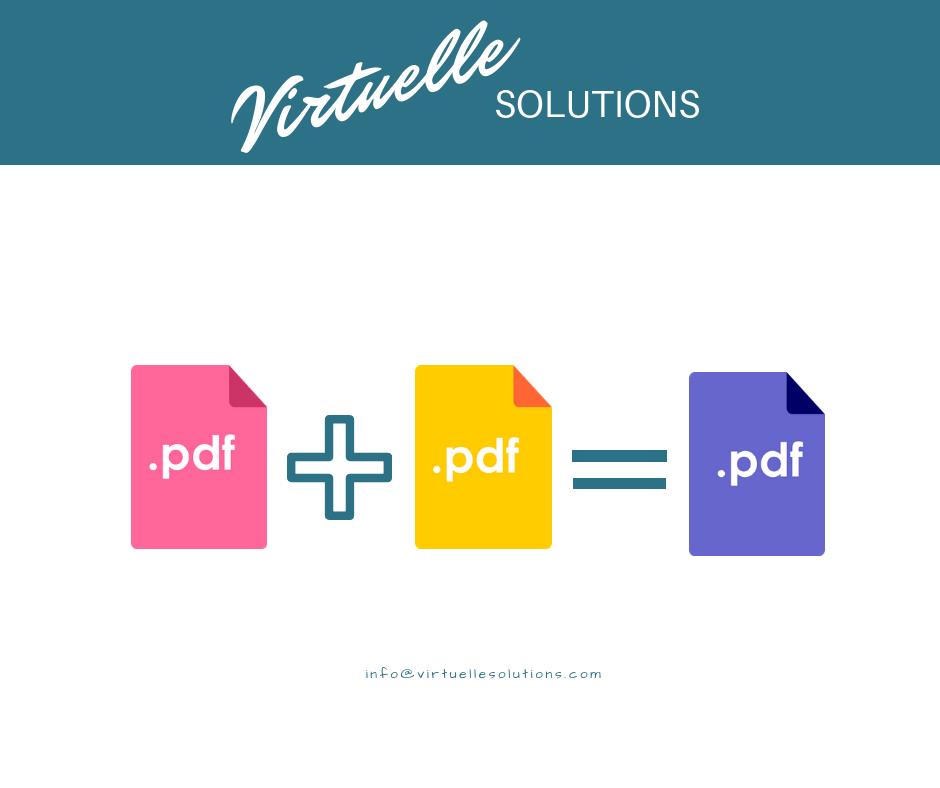 PDF process